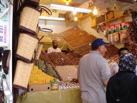 gastronomia-marruecos-yoga-desierto