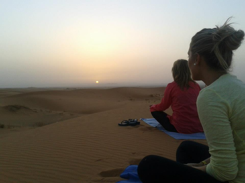 yoga-en-marruecos