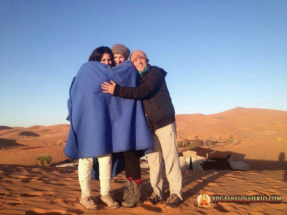 Amigos del Desierto