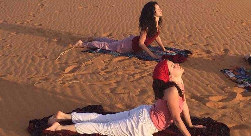 retiro-verano-yoga-en-el-desierto